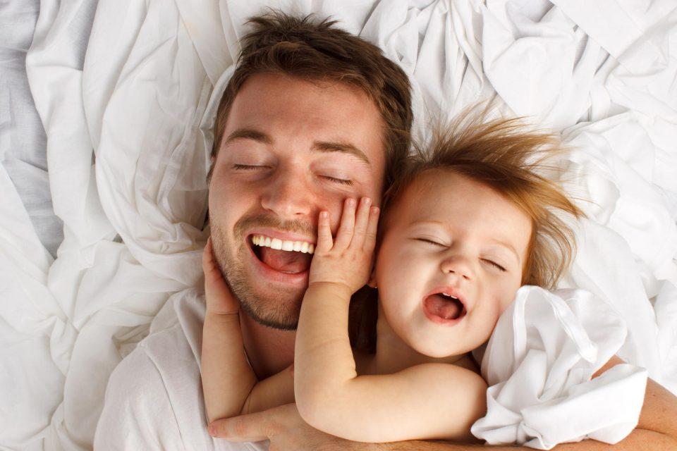 Истражување: Мажите кои имаат ќерки живеат подолго