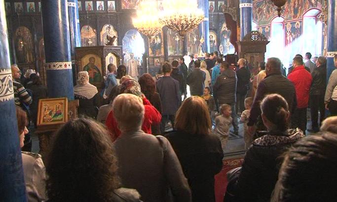 Владиката Петар порачува- Ако се применат православните канони, веднаш ќе се реши афтоќефалноста на МПЦ