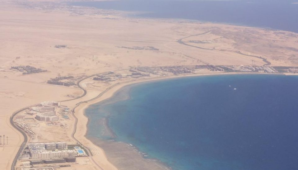 Иран: Црвеното Море не е безбедна рута