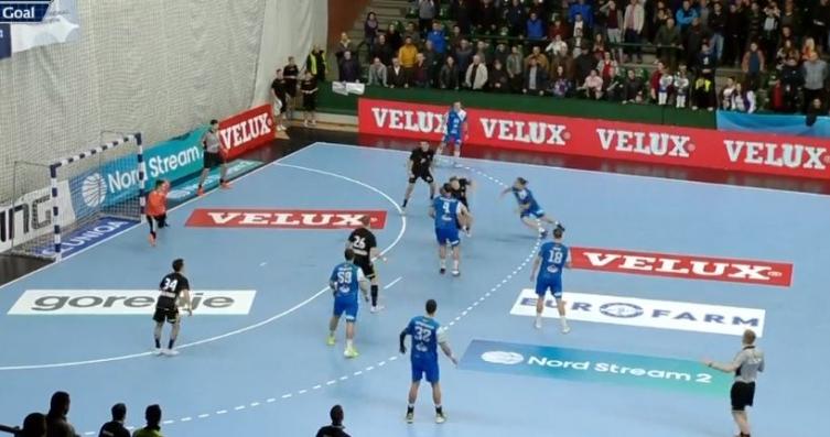 Победничкиот гол на Радовиќ е најдобар на колото во Лигата на шампионите (ВИДЕО)