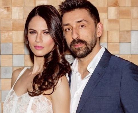 Криза во бракот: Огњен Амиџиќ откри детали од бракот со преубавата Македонката (ФОТО)