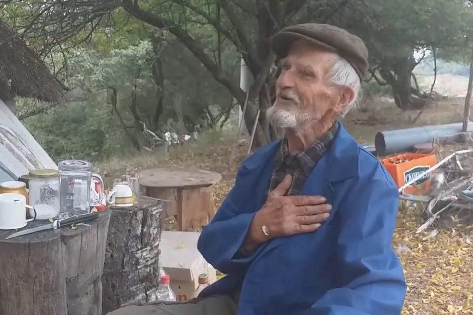 Дедо Љубе ослободен: Нема да одговара за убиство на човекот кој се изживувал врз него и сопругата (ВИДЕО)