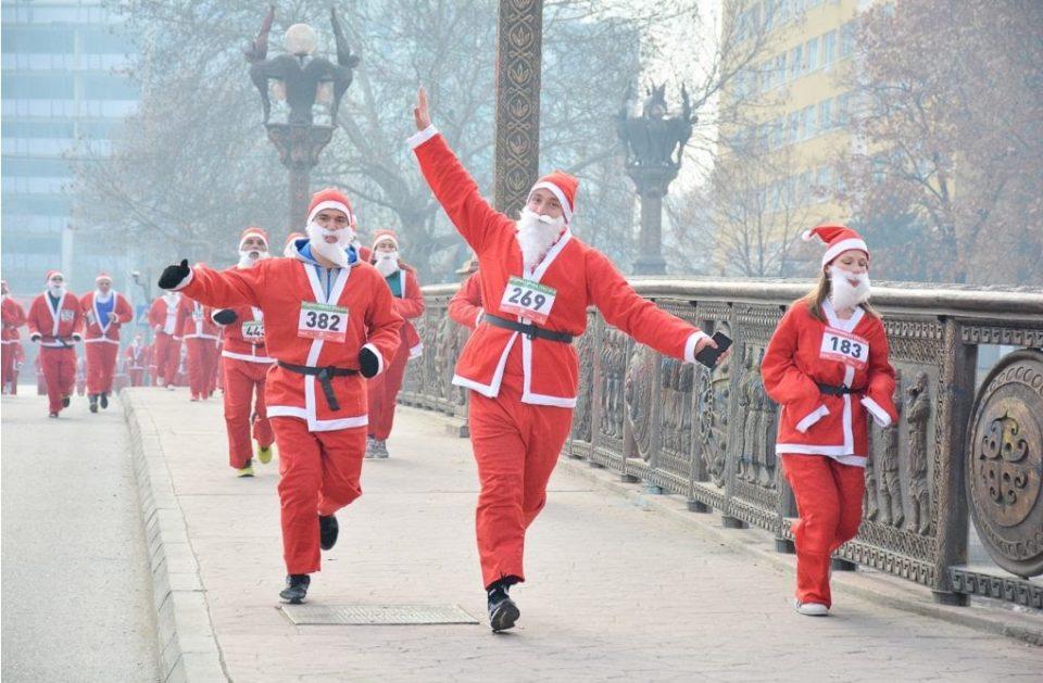 Дедомразовци и годинава ќе трчаат во Скопје, заинтересираните треба да се пријават