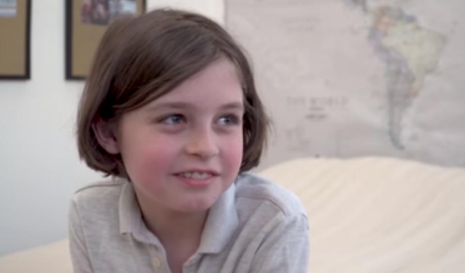 (ФОТО) Чудо од дете во Белгија: Дипломира на 9 години и веднаш запишува докторат по електротехника