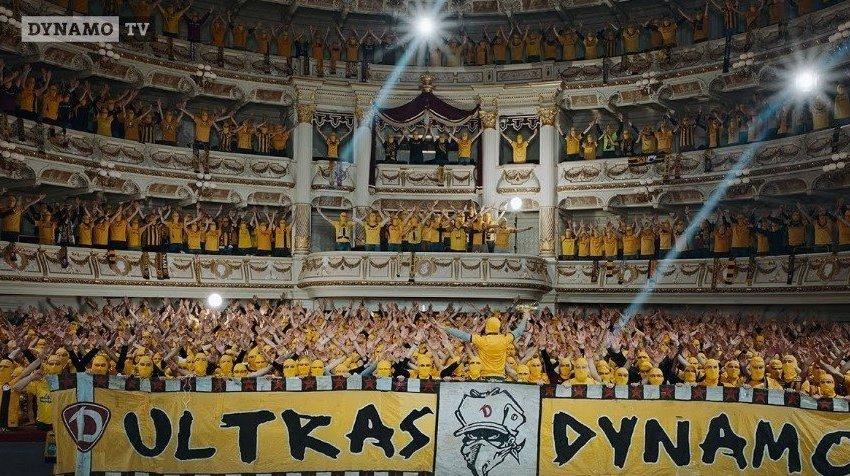 Навивачи во оперска сала – вака го направија тоа Германците (ВИДЕО)