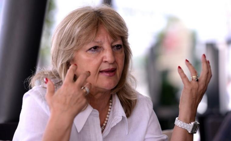 Србија ја отповика својата амбасадорката од Скопје