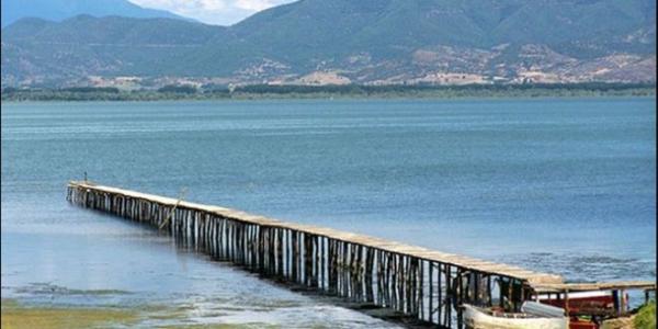 Зголемени нивоата на реките и на Преспанското Езеро