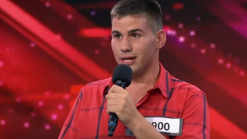 """СОЛЗИТЕ САМИ ЌЕ ВИ ТЕЧАТ: Учесник во хрватскиот """"Супер талент"""" ја бара својата изгубена сестра, неговата приказна ќе ве растажи (ФОТО)"""