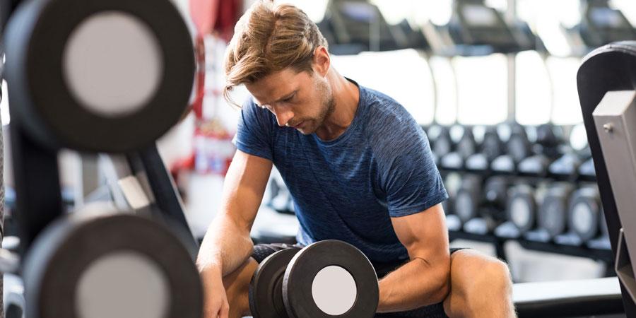 6 најчести грешки што ги правите кога билдате мускули