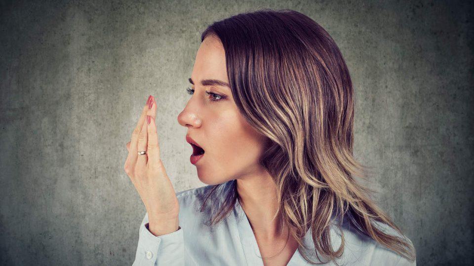 Природни состојки против лош здив
