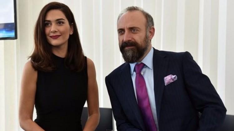 Ја остави за актерката – Ова е првата сопруга на најпознатиот турски актер (ФОТО)