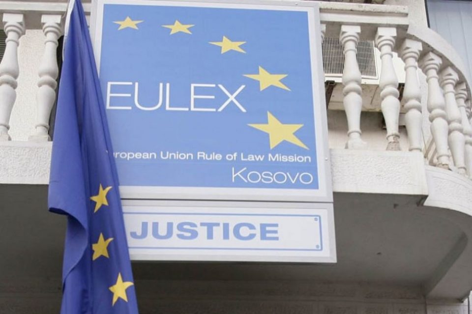 Европските служби бараат продолжување на мисијата на ЕУЛЕКС на Косово
