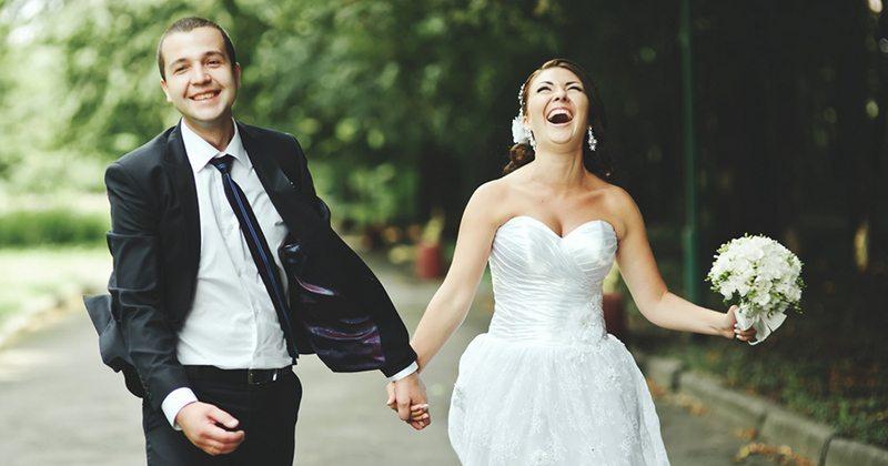 Бракот на мажите им го продолжува животот, на жените им го скратува