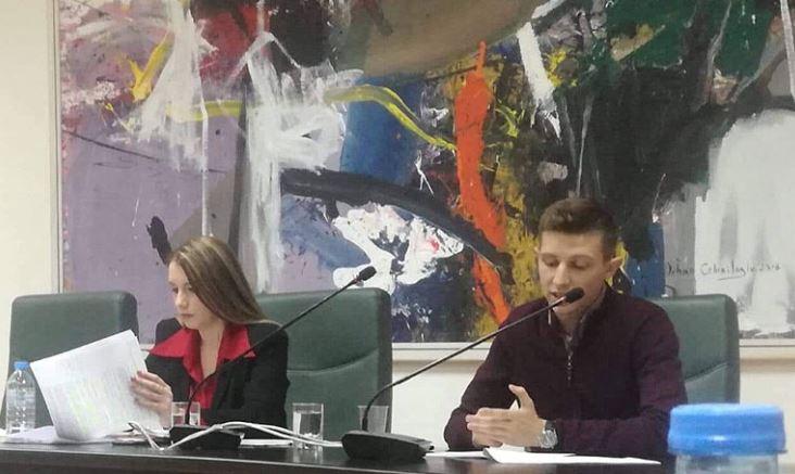 Во Кавадарци едукативна сесија за правно зајакнување на граѓаните со ниски приходи