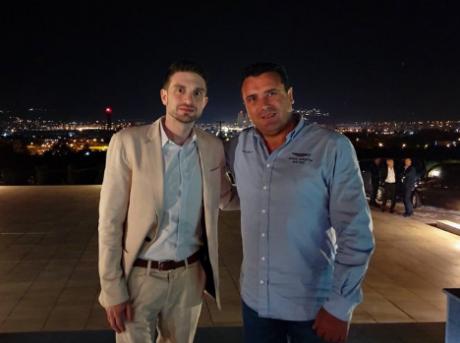 Владата потврди: Заев се сретнал со Сорос