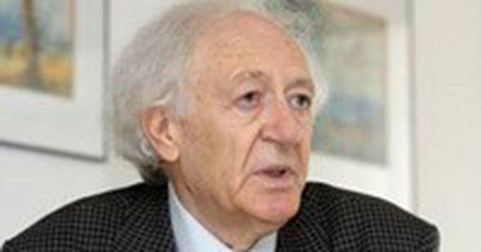 Исчезна архитектот Георги Константиновски