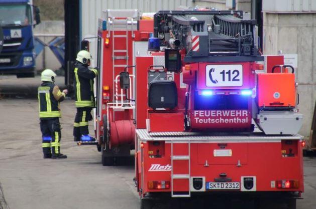 Експлозија во германски рудник, 38 луѓе заробени под земја