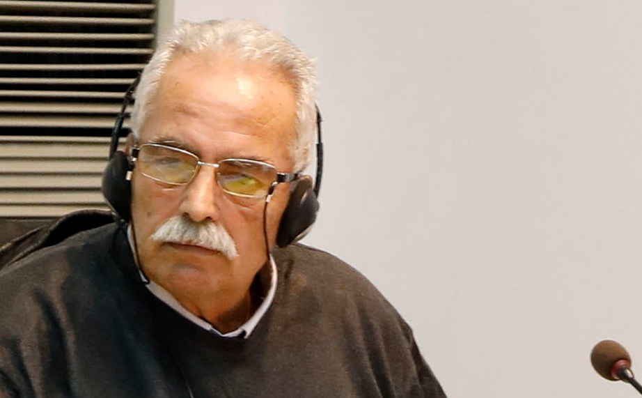 Постојаната анкетна комисија расправаше за преставката од просветниот инспектор Ѓорѓи Илиевски