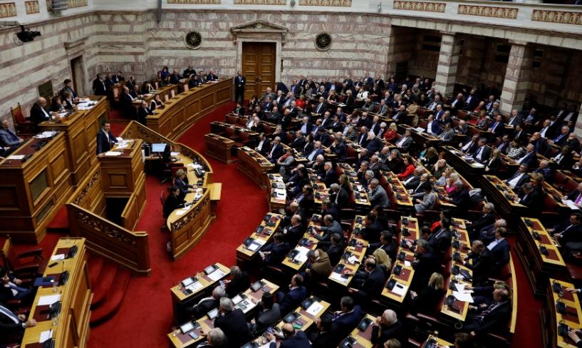 Во Грција повлечен предлогот за криминализирање на богохулството