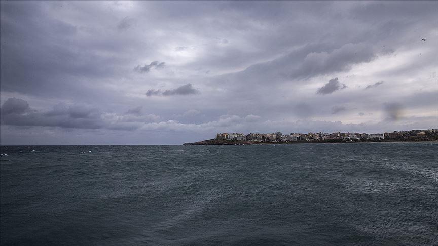 Големо невреме во Грција, вонредна состојба на шест грчки острови