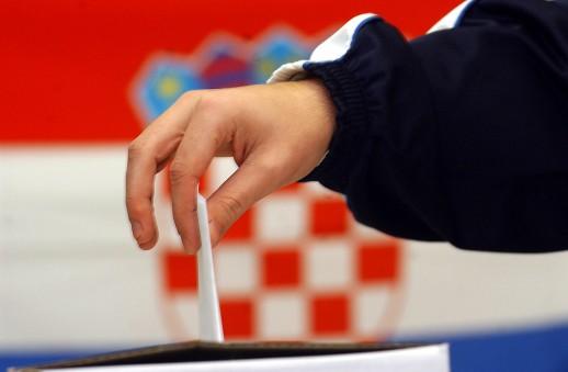 Претседателски избори во Хрватска