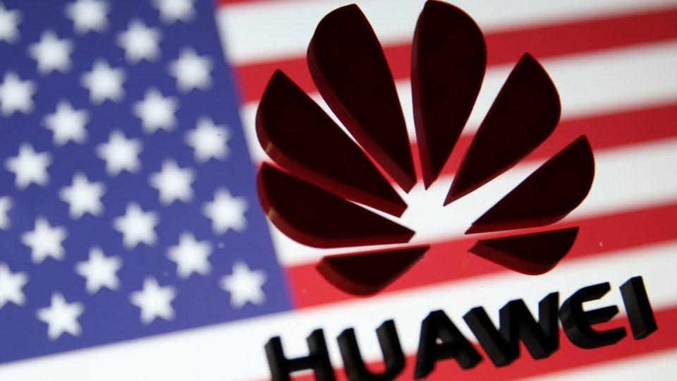 """САД повторно одложија санкции за """"Хуавеи"""""""
