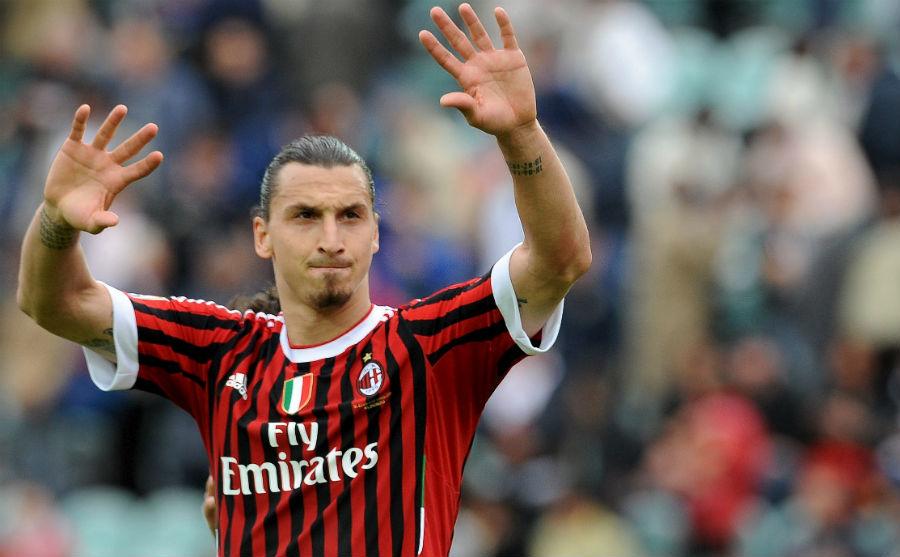 Милан со официјална понуда до Ибрахимовиќ