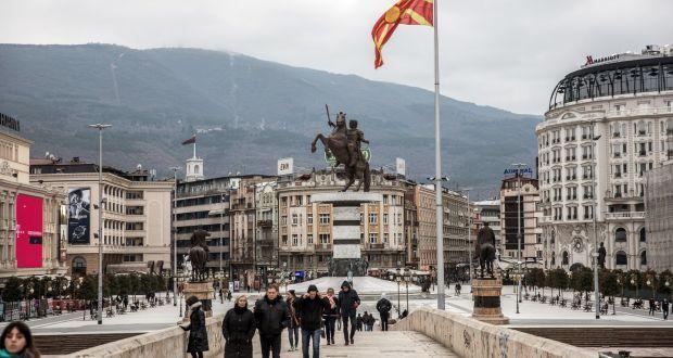 Експертите бараат затворање на Скопје за нови жители