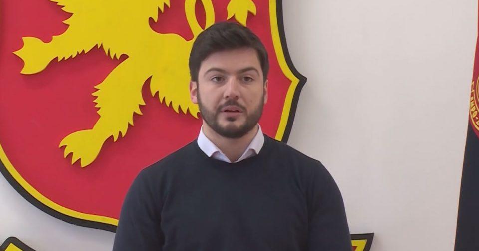 Јорданов: Многу држави поразвиени од Македонија одлучија да го одложат пописот и да се соочат со пандемијата, но власта упорна да изврши политичка операција