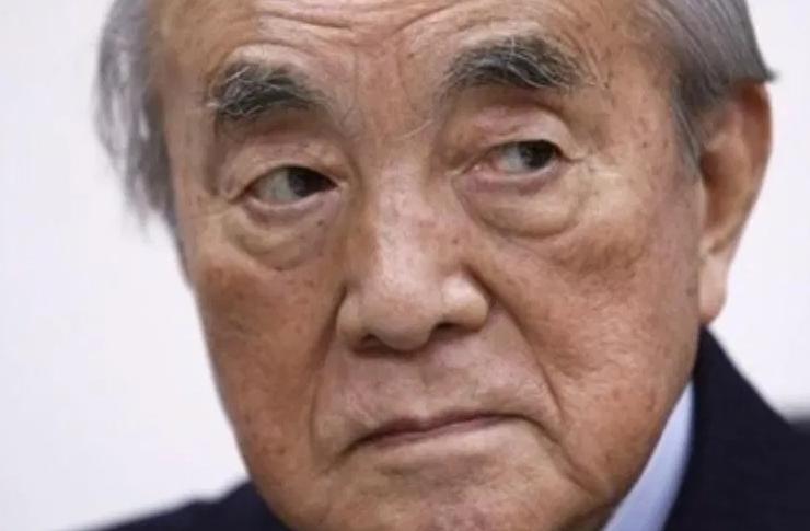 Почина поранешниот јапонски премиер