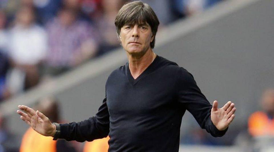 Лев призна: Шест репрезентации се подобри од Германија
