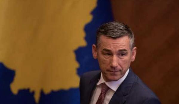 Кадри Весели доби покана од Специјалниот суд за воени злосторства на Косово