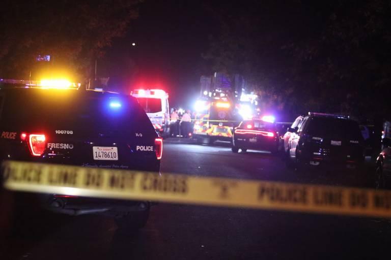 ФОТО: Крвава забава во Калифорнија, убиени најмалку четири лица