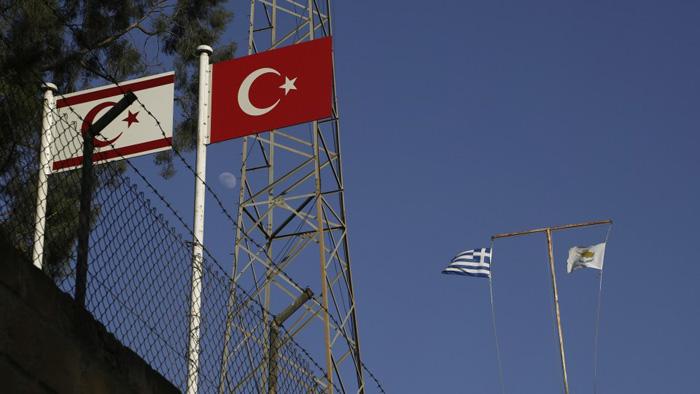 Кипар тврди дека Турција го прекршува меѓународното право при потрагата по нафта и гас