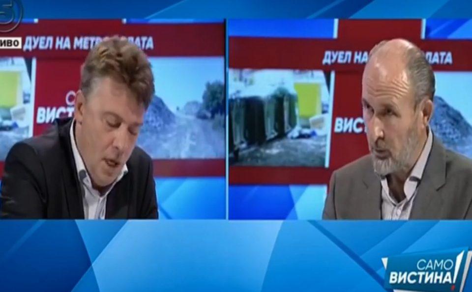 Трајановски до Шилегов: Бидете среќен што сте градоначалник после мене