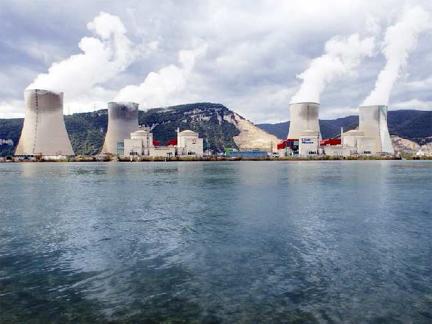 Силен земјотрес во Франција, престана со работа нуклеарната централа Круас