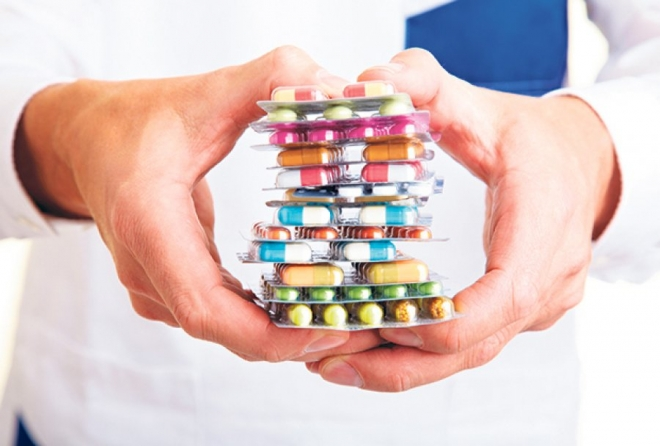 ОЕЦД: 10 отсто од лековите се штетни за животната средина