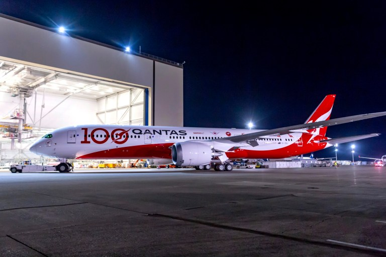 Почна најдолгиот непрекинат лет Лондон – Сиднеј