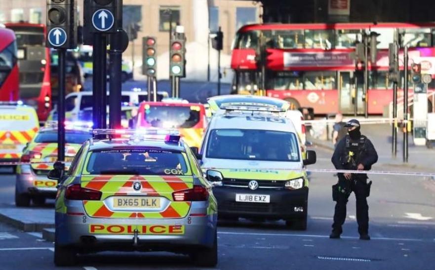 Напаѓачот од Лондон веќе бил осуден за тероризам: Излезе на условно и продолжи да убива