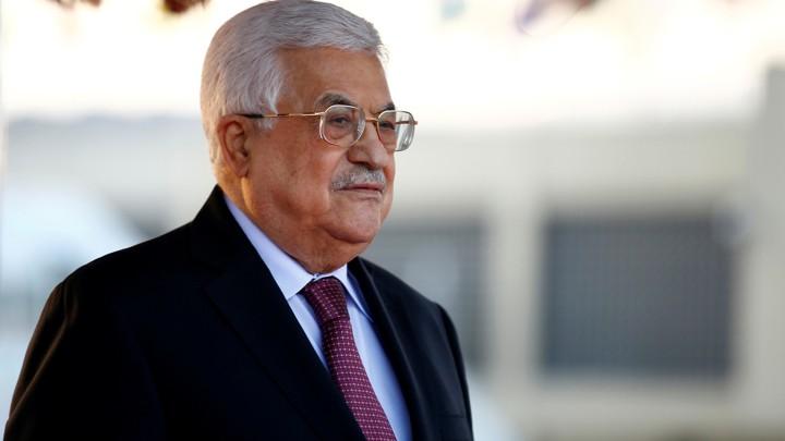 Абас распиша парламентарни и претседателски избори
