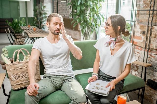 Научниците оценија како приходите на жената влијаат врз психичкото здравје на сопругот
