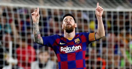 Фудбалерите од Бундеслигата решија: Меси е бр.1 во светот, Роналдо ни во топ 3