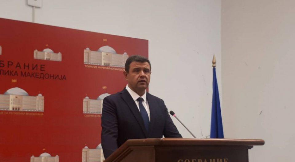 Мицевски: Заев и Ангеловска го скроија најрасипничкиот буџет во историјата на Македонија