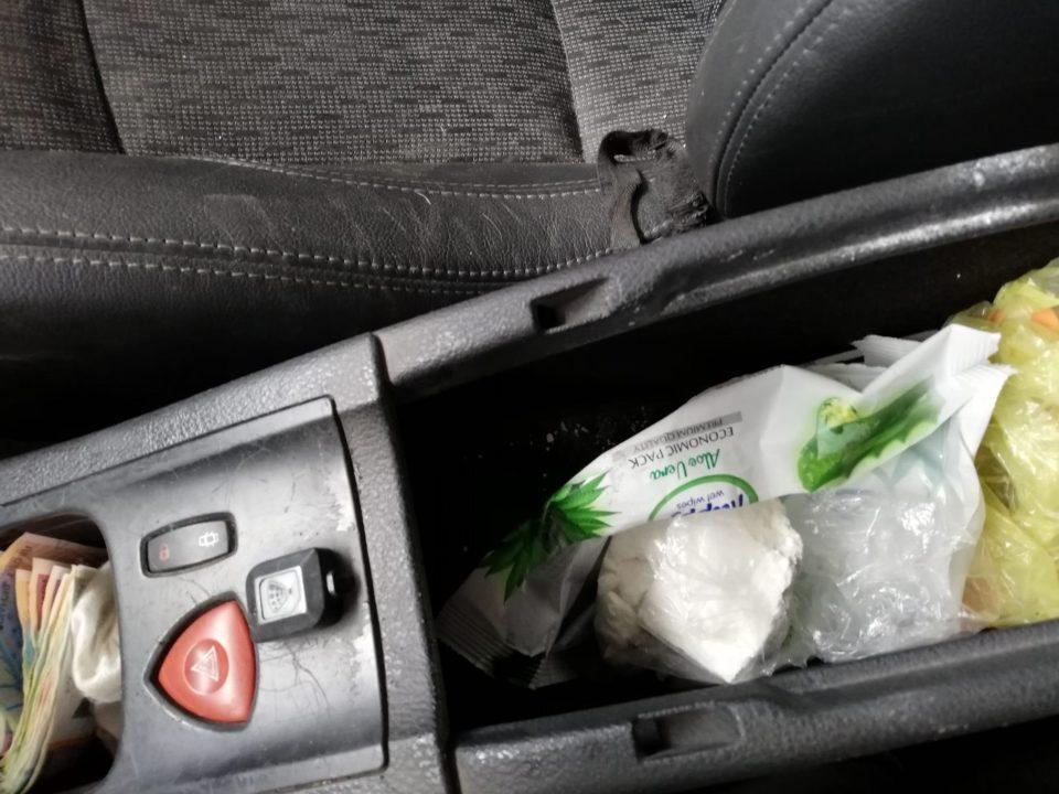 Таравари: Со автомобилот на братот на заменик директор на финансиска полиција се распродаваа наркотици во Тетово