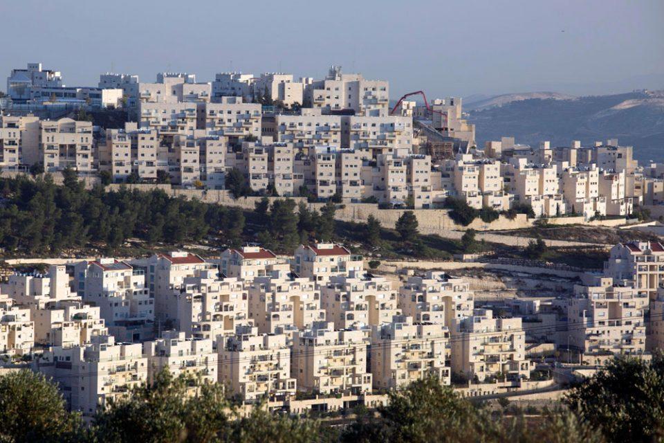 САД го омекнуваат ставот за израелските населби