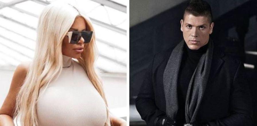 Нова с*кс афера: Слоба Радановиќ е во врска со Дара Бубамара? Пејачот се пофалил каква е во кревет неговата колешка