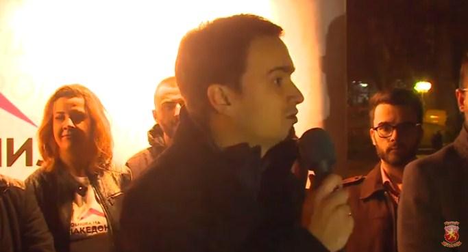 Нелоски: Неготино, Кавадарци и Тиквешијата ќе бидат столбот на изборната победа на ВМРО-ДПМНЕ