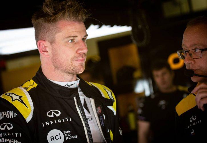 Хулкенберг нема да се трка во Формула 1 следната година