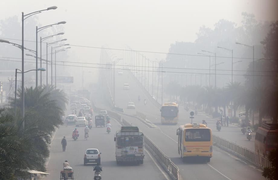 Истражување: Околу 40 отсто Индијци живеат девет години помалку поради загадување на воздухот