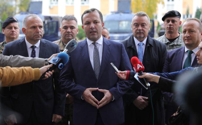 Оливер Спасовски ќе биде технички премиер?!